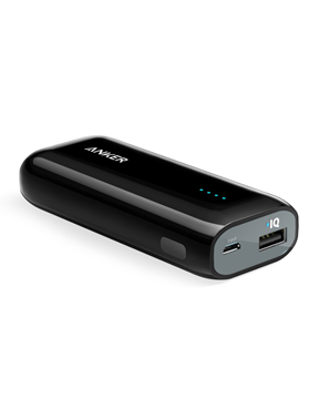 Picture of Anker Astro E1 5200mah A1211H12