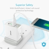 Anker PowerPort+1 with Quick Charge 3.0