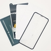 Green 3D Silicone+ Full curved & HD screen Protector for Iphone