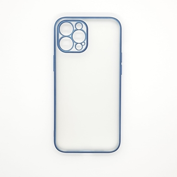J-Case Premium Ultra-Thin Soft TPU Case for iPhone