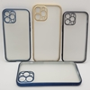 J-Case Premium Ultra-Thin Soft TPU Case for iPhone