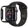 Apple Watch Case and Strap 44 mm Black Color