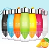 صورة Multifunctional Lemon Orange Juicer Bottle Travel Household Kitchen Manual Fruit Cup 19QE