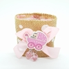 jute favor bags with body stroller baby girl and baby boy favor gift bags newborn 20 pcs