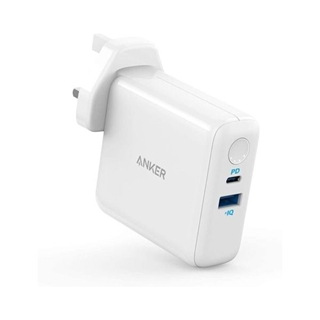 Anker PowerCore III Fusion 5K PD Hybird -White (A1624H22)
