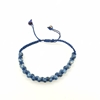 Enrico Marinelli Blue bracelet