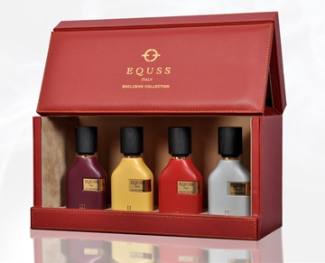 Equss Full Package Exclusive Collection  EDP 75ml