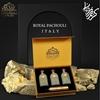 Royal pachouli Set Collection