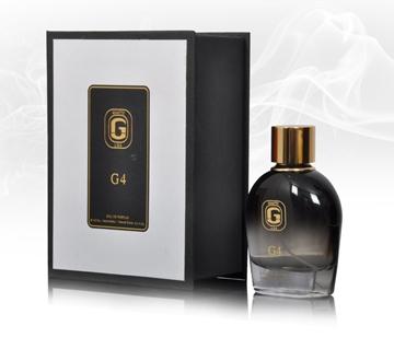 Giantto G4 EDP 100ML Perfume Spray