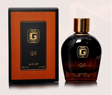 Giantto G6 Hair Mist EDP 100ML