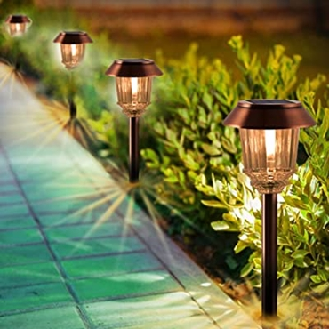 Picture for category Garden Lights