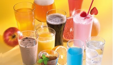 Picture for category Beverages
