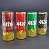 Alis Peach Flavor Non Alcoholic Malt Beverage 250ml