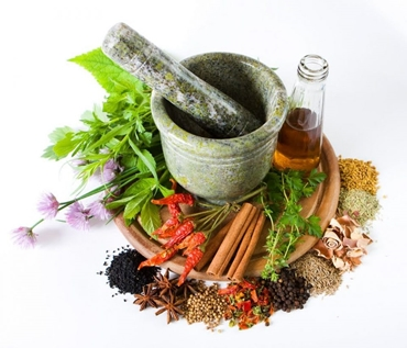 Picture for category Herbal