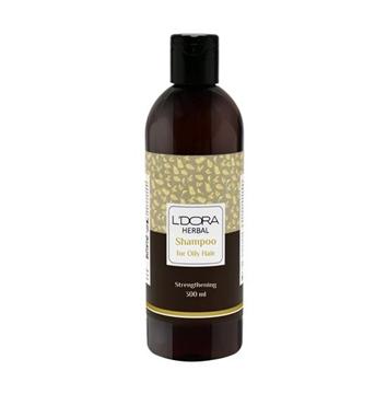 L'DORA Herbal Shampoo for Oily Hair, 300 Ml