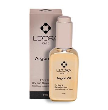 L'DORA Care Argan Oil 50ml