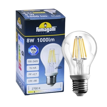 صورة fumagalli 6w LED bulb