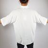 Summer White Oversize Shirt