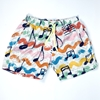 Men Colorful Swimming Short