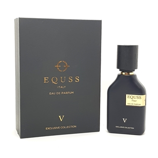 Equss V EDP 75ml Exclusive Collection