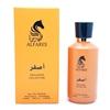 Asfar Perfume from Al-fares Exclusive Collection 100ml  80% vol. Yellow color