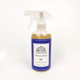 Royal Palace Tonka and Woody Smell Room Spray 400ml