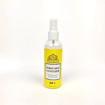 Rp1 Perfumed Sanitizer Spray 100ml