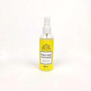Rp4 Perfumed Sanitizer Spray 100ml