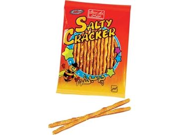 Albina Salty Stick Cracker 32 g (Pack of 12)