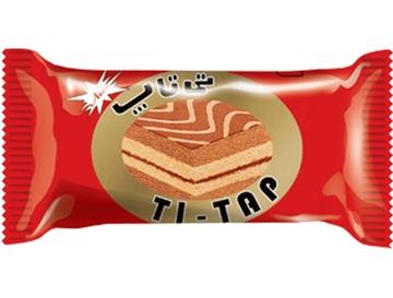 Salemin Ti-Top Cake 50g (Pack of 24)